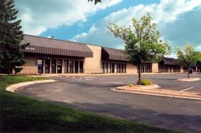 office and warehouse combos for lease in Edina