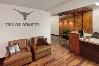 UT Athletics