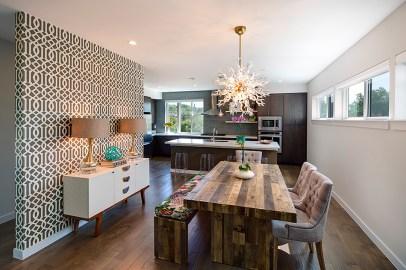 PSW Dining area - 5011 Balcones