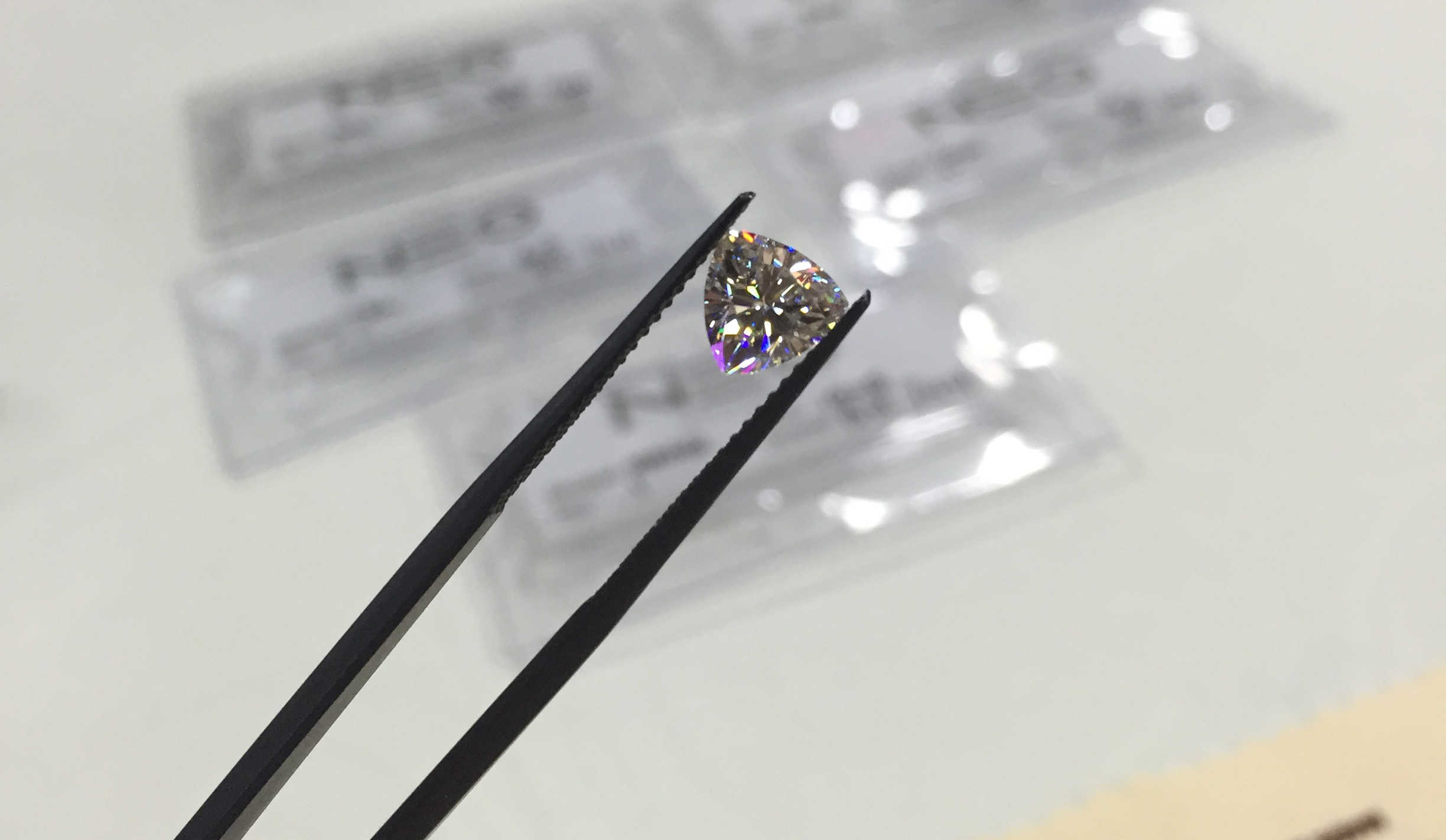 Monthly Update – Press, New Supernova Moissanite, Lustour Results on the Way