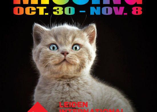 Reportage: Het Leiden International Film Festival