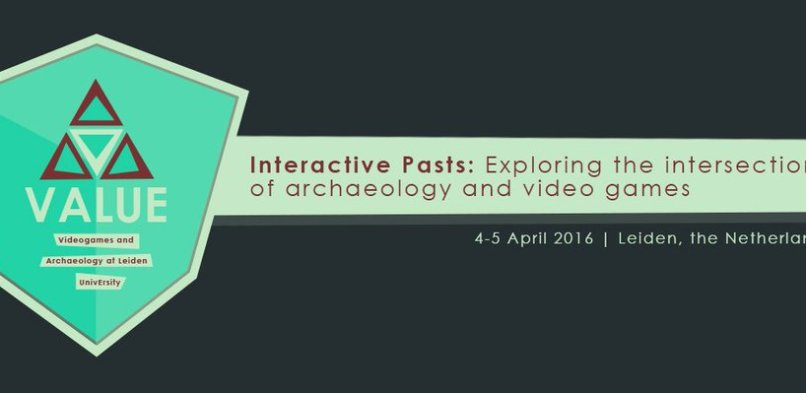 The Interactive Pasts Conference