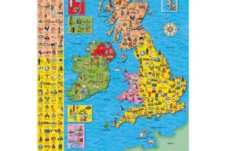 Map puzzles online z0024077 yourchildlearns ot285 history g0024 mi puzzle 500 c world map gumiabroncs Images