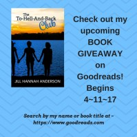 Check out my upcoming BOOK GIVEAWAY