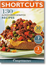 Shortcuts: 130 Almost-From-Scratch Recipes