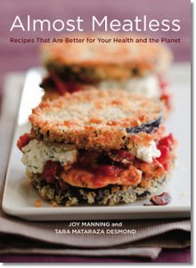 Almost Meatless cover