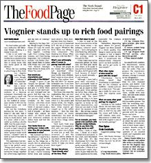 Napa Valley Register, May 8, 2012