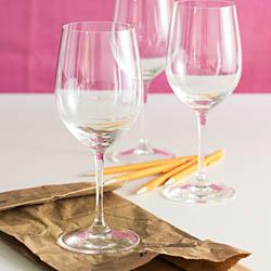 Wine tasting party supplies / JillHough.com