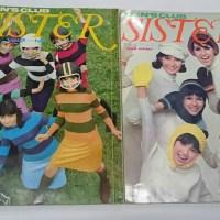 mc sister 2号、3号 神保町ヴィンテージ