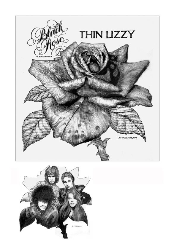 TL13.BLACK ROSE PENCIL.A4@72