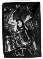 Jimmy Baker: Drums, Vocals