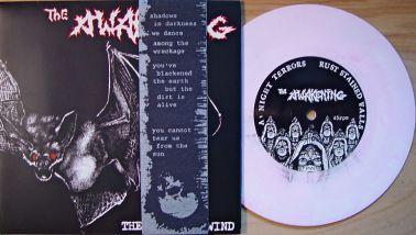 LTD Pink Vinyl w/ OBI, Life Under One Tree Records Japan