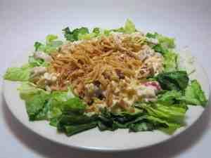 Griff's Salad, 001 (2)