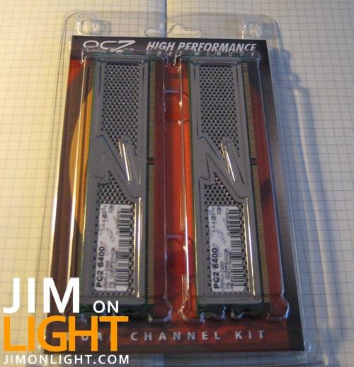 jim on light