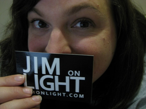 jimonlight connie who is awesome