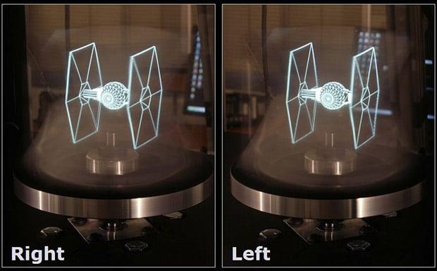 stereogram