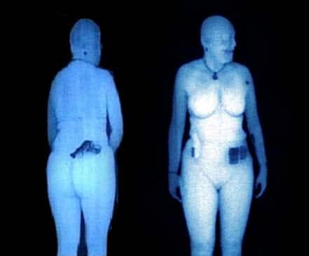 scanner-woman