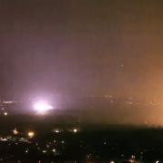 transformer-explosions-fortworth