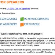 lightfair-call-for-speakers