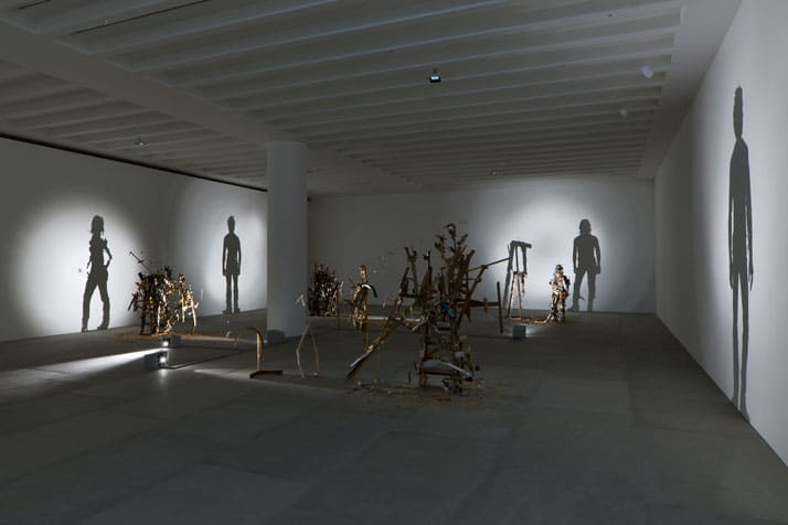 Nihilistic-Optimistic-Tim-Noble-and-Sue-Webster-Blain-Southern-gallery-London-yatzer-10