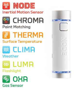 node-sensors