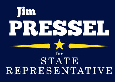 Jim Pressel for State Representative