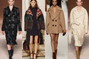 "A Luxury Coat  is a ""must""  to Transition Your Winter Wardrobe to Spring"