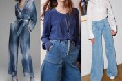 This '90s Denim Trend  Is Making a Comeback—Will You Attempt It?
