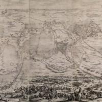 Mapping Spaces.Netzwerke des Wissens in der Landschaftsmalerei des 17. Jahrhunderts