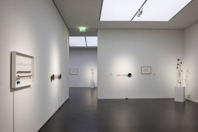 Peter Vogel Ausstellungsansicht, Kunstmuseum Stuttgart, 2015 Foto: Frank Kleinbach © Peter Vogel
