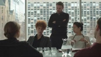 "Melanie Gilligan ""The Common Sense"", 2014-15, Film still Courtesy Melanie Gilligan and Galerie Max Mayer, Düsseldorf"