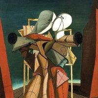 Giorgio de Chirico – Magie der Moderne