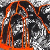 Abstrakte Comics