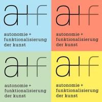 Autonomie und Funktionalisierung