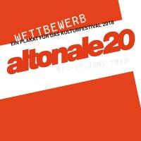 7. Plakatwettbewerb der altonale