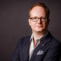Dr. Till Grahl neuer wissenschaftlich-künstlerischer Leiter am DIAF