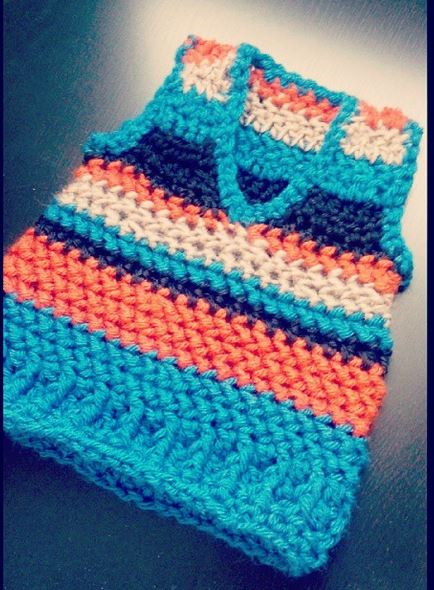Free Crochet Pattern Newborn Vest : Free Crochet Patterns, Crochet Hats & Knit Cowls ...