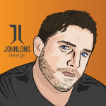 JohnLongDesignProfileFace2
