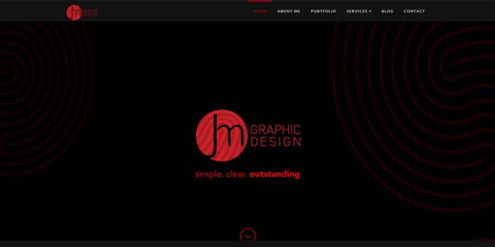 jm_graphic_design_site_launch