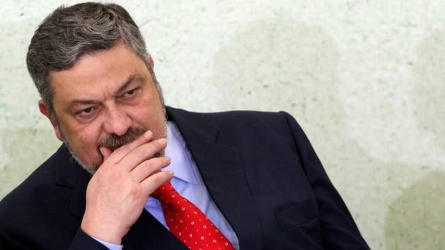 Ex-ministro Antonio Palocci é preso em nova fase da Lava Jato