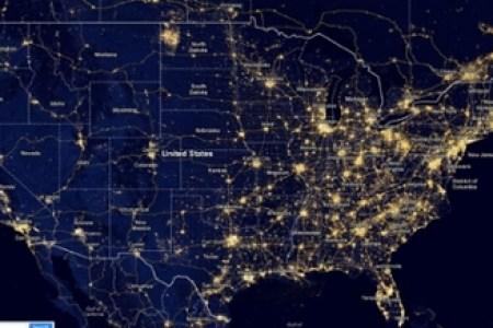pics photos lights fullscreen united states america s