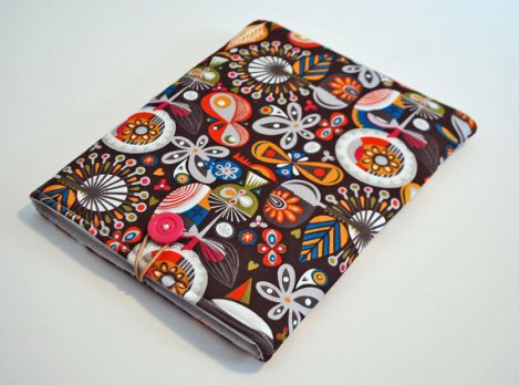 Etsy iPad sleeve