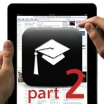 Best iPad apps for college students and academics (part 2)