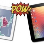 Is the Nexus 10 killing the iPad 4?