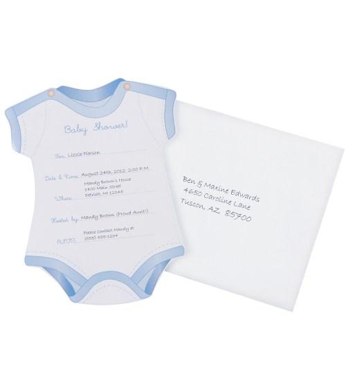 Medium Of Baby Shower Invitations