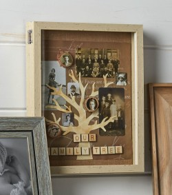 Irresistible A Jersey How To Make A Shadow Box Table How To Make A Family Tree Shadow Box How To Make A Family Tree Shadow Box Joann How To Make A Shadow Box