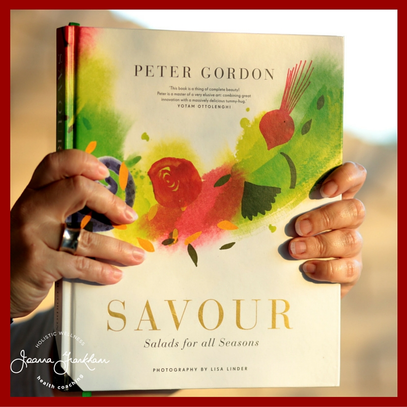 Peter Gordon Savour