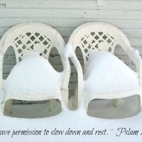 Permission to Slow Down