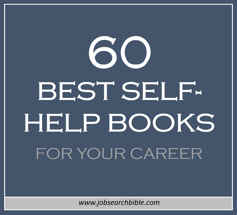 60 Best Self-Help Books for Your Career