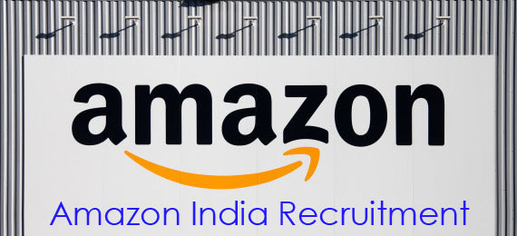 Amazon Recruitment 2015–2016 at amazon.in